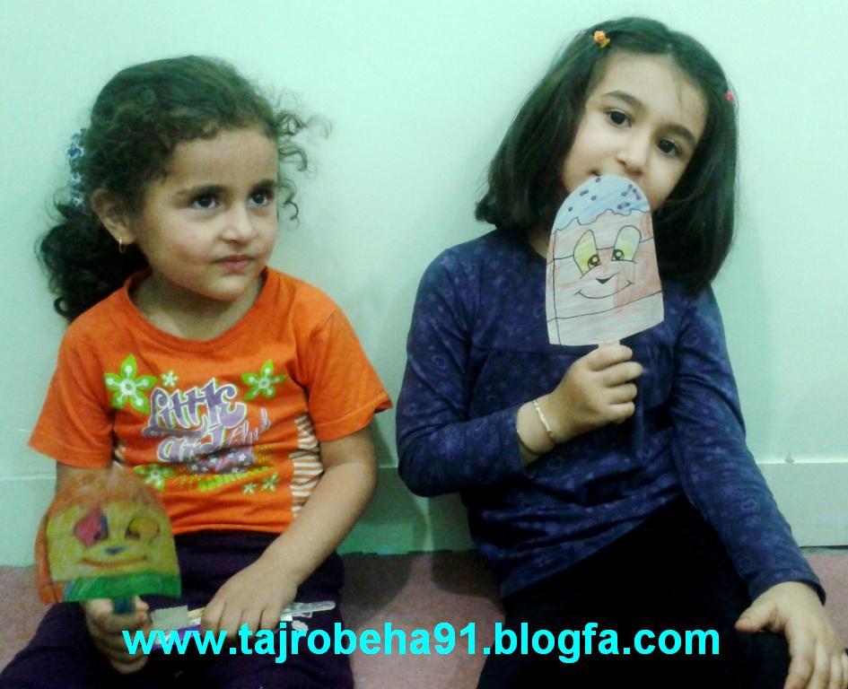 جذاب سازی مجالس مذهبی برای کودکان