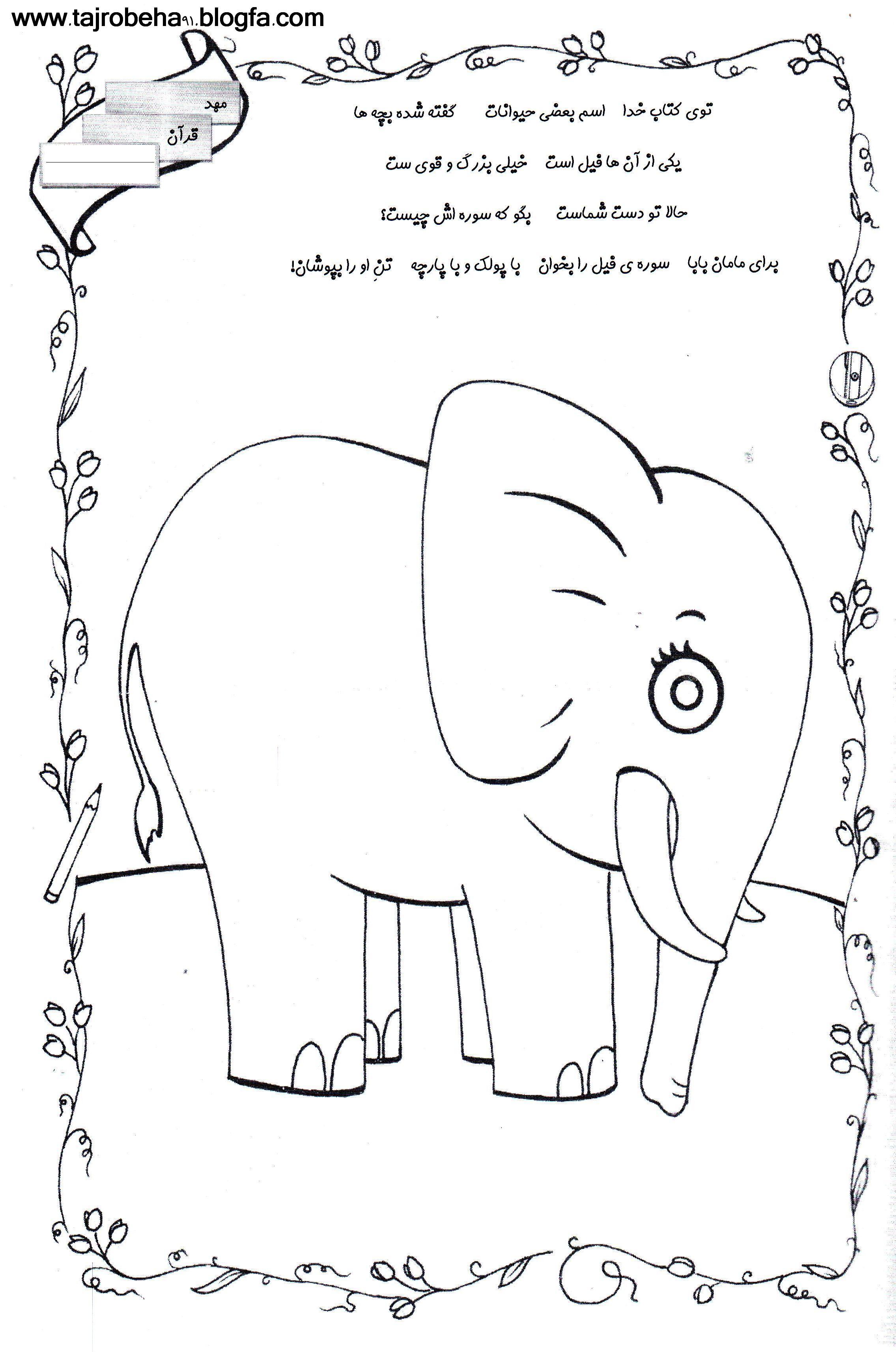 عکس اصحاب فیل