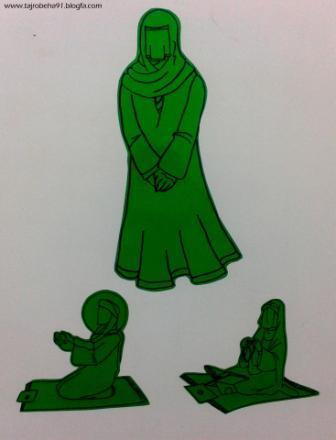 فاطمه علیهاالسلام ؛ فرشته زمینی (ویژه دهه فاطمیه علیهاالسلام)